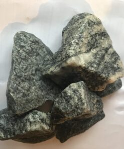 Grå granit 32-50 mm