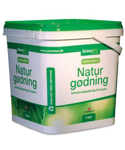 GreenBio Naturgødning