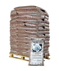 kakaoflis på palle