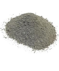 Grå stenmel 0-2 mm