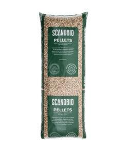 scanbio pellets brændsel