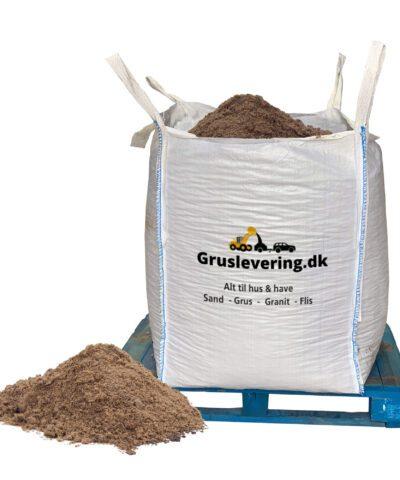 sand i bigbag