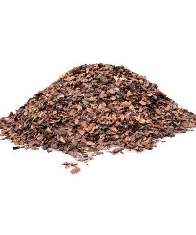 bigbag med kakaoflis